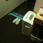 Foto de Super Hotel Chibaekimae