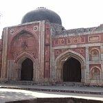 Jamali Kamali moschea