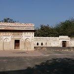 tomba Jamali Kamali moschea e di sua moglie Maulana Jamali Kamali