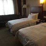 Jianguo Hotel Foto