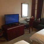Photo de Jianguo Hotel