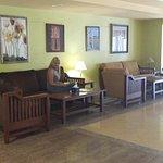 Aqua Vista Hotel & Suites fényképe