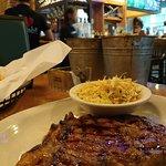 It's not a mis-Steak.