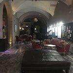 Borghese Palace Art Hotel Foto