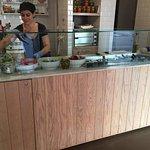 Photo of La Sandwicheria al Nazareno