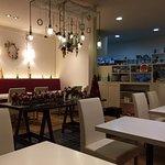 Photo of Santa Cream Cafe