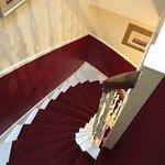 Cherry Tree Villa Guest House Foto