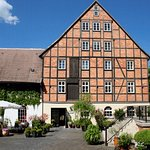 Romantik Hotel Am Brühl