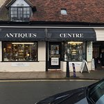 Stratford Antique Centre