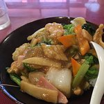 Foto de Chinese Cuisine Koryuhanten