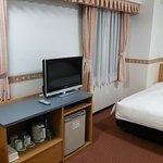 Photo of Hotel Alpha-1 Niigata