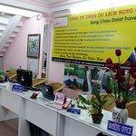 Phuong Huy 3 Dalat Guest House Foto
