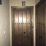 Photo de Hotel Bodega La Venta