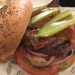 Photo of La Pepita Burger Bar