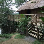 Photo of Ta Lai Longhouse