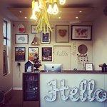Blue Hills Motel Foto