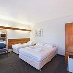 Zdjęcie Blue Hills Motel