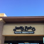 Jerry Bobs in Oro Valley