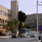 Petra Palace Hotel Foto