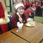 ,,,christmas party of heartstrings bags at tramway timog december 09, 2016