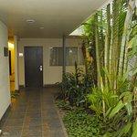Foto de Rincón de Valle Hotel & Suites