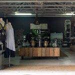 Adjacent Boutique Shop