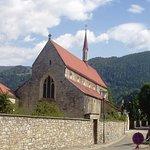 Chiesa del convento dei frati Predicatori
