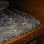 """The offending """"mattress"""""""
