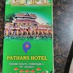 Pathans