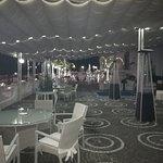 Villa Cimmino Hotel Restaurant Photo