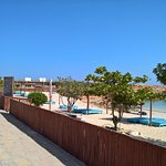 Photo de The Turtle Beach Resort (Ras al Hadd)