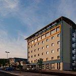 Blu Arena Hotel Photo