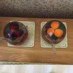 Fruit and Jams