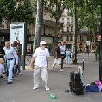 Foto di Place de la Bastille