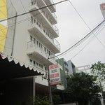Hue Serene Palace Hotel Foto