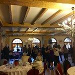 Mairie d Eragny ( repas des Seniors ) Merci à  Monsieur le Maire et ses élus 👏🎅👏