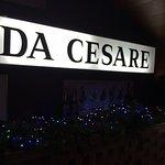 Photo of Da Cesare