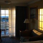 La Mer Beachfront  Inn Foto