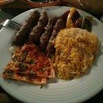 صورة فوتوغرافية لـ Taboon Urban Lebanese Restaurant