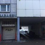 Photo of Comfort Garni Hotel Stadt Bremen
