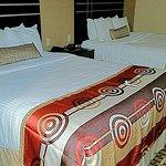Photo de BEST WESTERN Cooperstown Inn & Suites