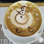Photo de Malongo Cafe