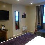 普瑞米爾福爾柯克北部酒店照片