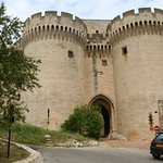 Photo de Fort Saint-Andre