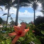 Veranda Palmar Beach Foto