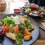 Photo of Cafe des Bains