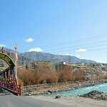 leh is absolutely beautiful, choose hotels wisely in winter though.