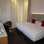 H4 Hotel München Messe Foto