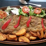 El Norte Sidreria Restaurante