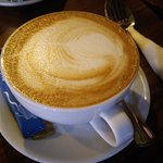 The Library Coffee Bar의 사진